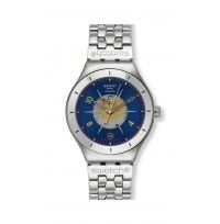 Swatch Irony Automatic Length 43.00mm  Width 37.40mm  Thickness 11.6