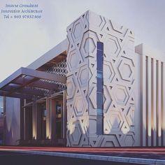 Mosque Architecture, Public Architecture, Innovative Architecture, Landscape Architecture Design, Religious Architecture, Amazing Architecture, Contemporary Architecture, Modern Exterior, Exterior Design