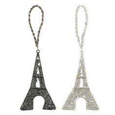 Glitter-Eiffelturm-weihnachtsdeko-Ornament, handgefertigt von Kunstisan von ShalinCraft, http://www.amazon.de/dp/B009P24L6S/ref=cm_sw_r_pi_dp_f1gOsb0YM71R6
