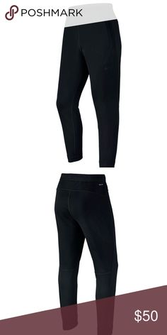 878429443566 Nike Men s Therma-Sphere Pant - Sz XL Tackle your next chilly