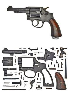 If you're looking to pick up a new concealed carry pistol or just another gun to take to the range, Webley Revolver, Revolver Pistol, Weapons Guns, Guns And Ammo, Custom Glock, Military Guns, Cool Guns, Le Far West, Survival Skills