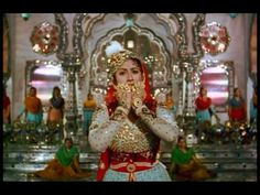 Movie : Mughal-E-Azam  Music Director: Naushad  Singers: Lata Mangeshkar  Director: K. Asif    Enjoy this super hit song from the 1960 movie Mughal-E-Azam starring Prithviraj Kapoor, Dilip Kumar, Madhubala, Durga Khote and Ajit.    Subscribe and get regular updates on newly uploaded songs http://www.youtube.com/subscription_center?add_user=shemarooent  ...