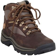 Timberland Women's Chocorua Trail Waterproof Outdoor Boot (8.490 RUB) ❤ liked on Polyvore featuring brown