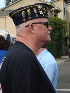 Annually, American Legion Post 234 participates in the Mountlake Terrace Tour de Terrace parade. Our honor guard leads the parade along the parade route to the Evergreen Playfield where the weekend. Mountlake Terrace, American Legion Post, Parade Route, Honor Guard, Evergreen, Captain Hat, Tours