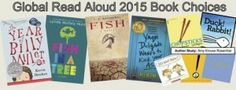 School Library Journal Article on the GRA 2015