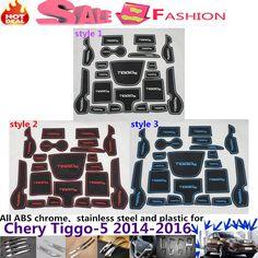 $18.52 (Buy here: https://alitems.com/g/1e8d114494ebda23ff8b16525dc3e8/?i=5&ulp=https%3A%2F%2Fwww.aliexpress.com%2Fitem%2FChery-Tiggo-5-2014-2015-2016-car-plastic-Groove-Gate-Slot-Armrest-Storage-Rubber-non-slip%2F32722269209.html ) Chery Tiggo 5 2014 2015 2016 car plastic Groove Gate Slot Armrest Storage Rubber non-slip mats inner door pad/cup 21pcs   for just $18.52