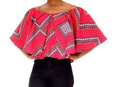 top-chic-femme-pas-cher-africain