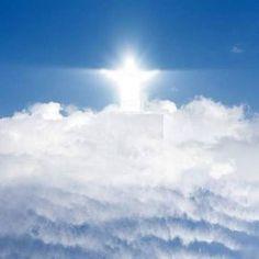 Quando ti sei svegliato questa mattina ti ho osservato ed ho sperato che tu mi rivolgessi la parola, anche solo poche parole, chiedendo la mia opinione, ringraziandomi per qualcosa di buono che era… Catholic Religion, Prayers, Blessed, Bible, Faith, Clouds, Outdoor, Beautiful, Angelo