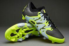 Adidas X schwarz/gelb/silber