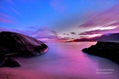 Sunset - Ilha Bela - Brazil - HDR