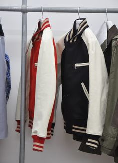 The Style jackets