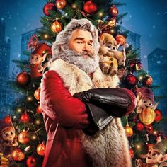 Theatrical Trailer for The Christmas Chronicles, starring Kurt Russell, Kimberly Williams-Paisley, Oliver Hudson, Judah Lewis and Lamorne Morris. The Christmas. Top Christmas Movies, Christmas With The Kranks, Christmas Fun, Father Christmas, Xmas Movies, Holiday Movies, Kid Movies, Family Movies, Movies To Watch