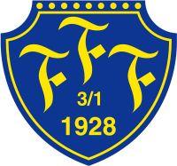 1928, Falkenbergs FF (Falkenberg, Sweden) #FalkenbergsFF #Falkenberg #Sweden (L6860)