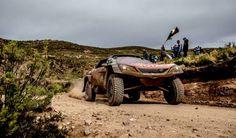 Dakar 2018 | Tappa 7, cambia tutto: Peterhansel rompe, Sainz nuovo leader