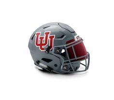 Utah Utes Football, All Colleges, Custom Helmets, Sound Art, University Of Utah, Football Helmets, Cool Pictures, Schoolgirl