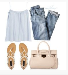 10 Cute Outfit Ideas for Spring 2014 | Pretty Designs
