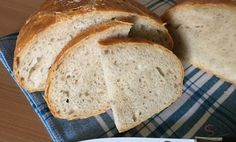 Food And Drink, Yummy Food, Bread, Baking, Thermomix, Delicious Food, Brot, Bakken, Breads
