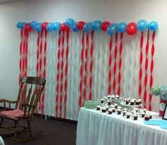 Dr. Seuss Baby Theme | Dr. Seuss Baby Shower – themed fun for the Mom to Be
