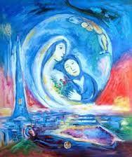 「marc chagall」の画像検索結果