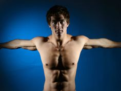 Nathan Adrian, US Swimming Olympic Team
