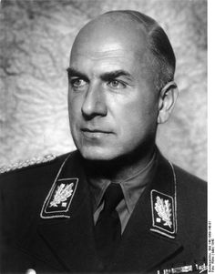 Fritz Todt (4 September 1891 – 8 February 1942) was a German engineer and senior Nazi figure, the founder of Organisation Todt. He died in a plane crash during World War II.