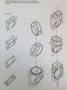 Ringsketches ortographic drawing - Khrisna Prasadya F. A. - Kelompok 5 Kelas 2