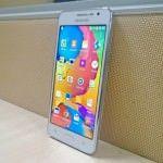 Le Samsung Galaxy Grand Prime 2 en phase de test