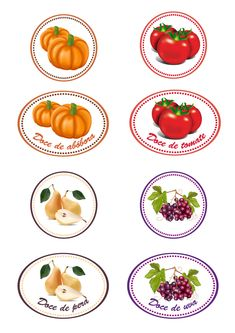 Canning Recipes, Gelato, Preserves, Indoor Plants, Download, Decoupage, Vegetables, Ethnic Recipes, Crafts
