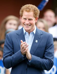 Pin for Later: 20 prominente Hotties, die noch zu haben sind Prince Harry