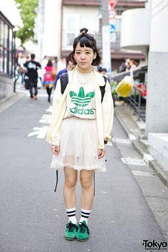 Resale Adidas T-Shirt & Sneakers