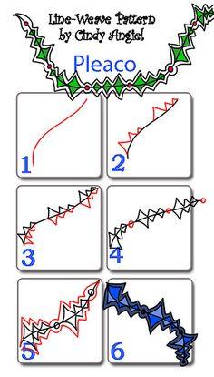 Pleaco Pattern Worksheet | Flickr - Photo Sharing!