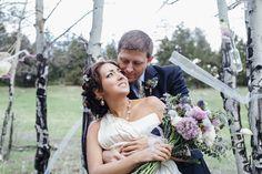 Maria & Eric – May 30, 2015