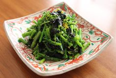 Great with veggies! Our recommended Japanese dressings