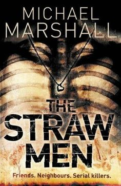 """If you like crazy drama, suspense, and just an amazing story in general, definitely read The Straw Men. You'll be on the edge of your seat with all the twists and turns MIchael Marshall put in. There's two more books in the series, I haven""""t read them yet but I'm sure they're amazing too."""