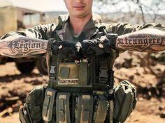 French Foreign Legion #military#army#soldiers#guns#weapon#rifle#armedforces#respect#specops#camo#usmc#police#sniper#female#combat#troops#battlefield#gun#airborne#devgru#commando#navy#marines#specialforces#deltaforce#usa#uk#chriskyle#italianspecialforces#worldwidesoldiers via ✨ @padgram ✨(http://dl.padgram.com)