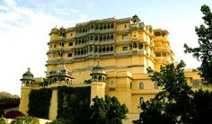 Devi-Garh-Palace