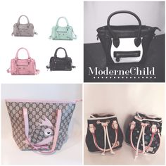 I think we are pretty covered with our selection of designer inspired handbags for your mini!  The pieces are gorgeous in person and all made with PU leather. Savvy designer loving moms love the concept of designer inspired for their children, it's the smarter way to go! Visit www.modernechild.com ~ FREE SHIPPING ! #kidsclothing #kidsclothes #affordablekidsfashion #impeccablestyle #amazingstyle #designerkids #designerinspired #kidsfashion #fashionkids #trendymoms #trendykids #trendsetter