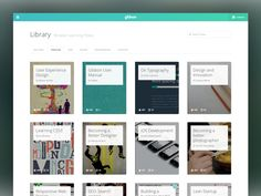 Dribbble-library-big