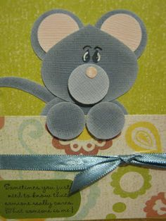 Mousy Mouse