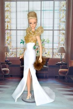 Barbie Evening Gowns Italy | Magia2000 of Mario Paglino and Gianni Grossi, from Italy