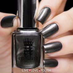 A-England Dorian Gray Nail Polish (Gothic Beauties Collection) | Live Love Polish
