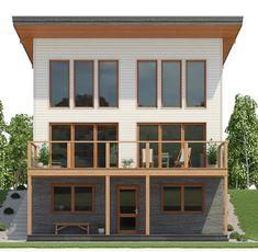 house design house-plan-ch513 3