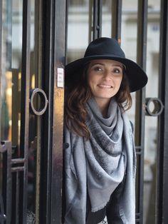 Balmuir Lombardia scarf, already a classic. www.balmuir.com/shop