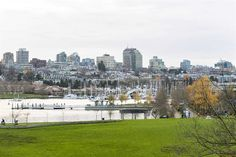 Yaletown Condo for sale: Beautifully renovated 2 bed 2 bath with Water and Park Views from every room! Vancouver Real Estate, Condos For Sale, Drake, San Francisco Skyline, Dolores Park, Street, Water, Water Water, Aqua