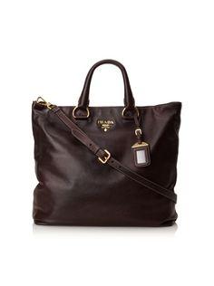 Prada Women's Shopping Tote, Nociollo, http://www.myhabit.com/ref=cm_sw_r_pi_mh_i?hash=page%3Dd%26dept%3Ddesigner%26sale%3DA36FA55ZQZ4MCP%26asin%3DB0094EQAE8%26cAsin%3DB0094EQAE8