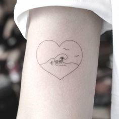 Tattoo Ideas – foot tattoos for women quotes Foot Tattoos For Women, Small Tattoos For Guys, Small Tats, Line Art Tattoos, Body Art Tattoos, Tatoos, Woman Tattoos, Sexy Tattoos, Flower Tattoos