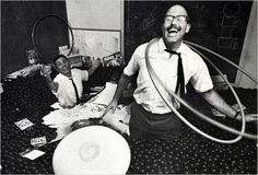 """Today, March 5, in 1963 the """"Hula-Hoop"""" was patented by Wham-O!"""