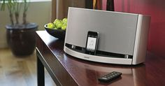 Bose SoundDock 10 - Brace yourself for our best-sounding system for your iPhone or iPod or Bluetooth Device. The SoundDock® 10 system delivers performance so powerful and lifelike, it could easily become your home's main music system. It's ideal for parties, gatherings—or your own personal listening. Bose Digital music solutions. Doneo Malta