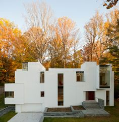 NaCl - David Jameson Architect