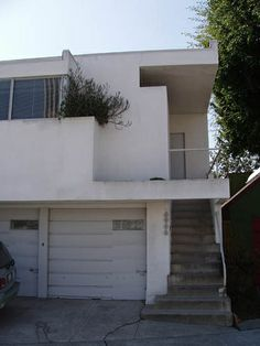 What's your favorite Rudolph Schindler house? Why? | Forum | Archinect
